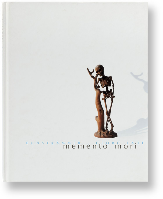 Band 03 - Memento Mori
